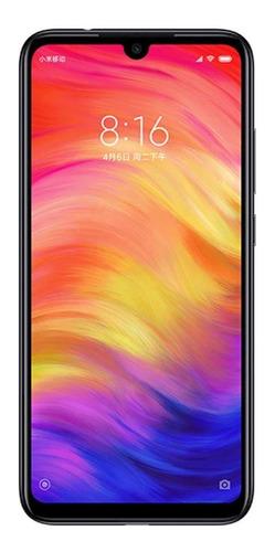Xiaomi Redmi Note 7 (48 Mpx) Dual SIM 64 GB space black 4 GB RAM