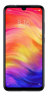 Xiaomi Redmi Note 7 Dual SIM 64 GB Bright black (4 GB RAM)