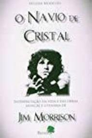 Livro O Navio De Cristal Helder Modesto