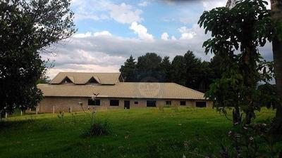 Casa Residencial À Venda, Jardim Mirante, Águas De Lindóia. - Ca0527
