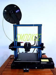 Impresora 3d Magna 1 Hellbot   En Garantía   Vendo O Permuto