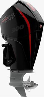 Motor Mercury 300hp Pro Xs Dts (inscrição Estadual Ou Rural)