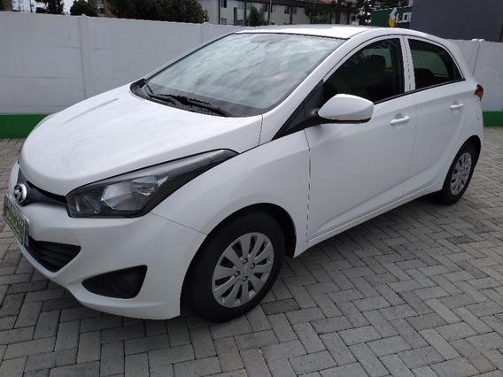 Hyundai Hb20 1.0 Flex Completo 2014 **50mil Km**