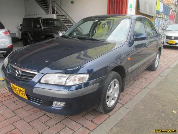 Mazda 626 At 2000 Abs