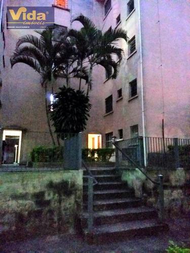 Apartamento Em Novo Osasco  -  Osasco - 40987