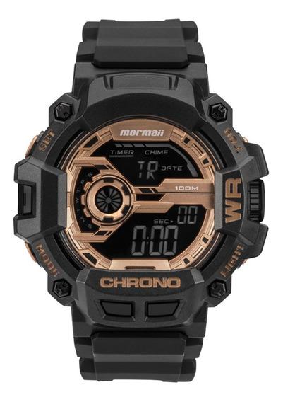Relógio Digital Mormaii Mo1105b8j