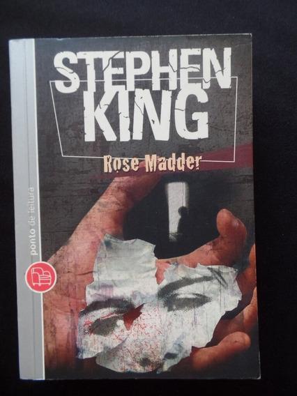 Stephen King - Rose Madder