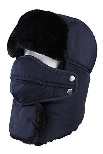 Trapper Hat - Gorro Invernal- Resistente