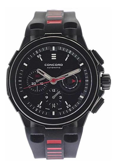 Relógio Concord C2 Chronograph Automático Original E Novo