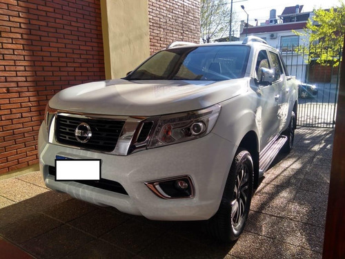 Nissan Frontier 2020 2.3 Le Cd 4x4 At