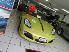 Miura - Porsche Cayman R 2012