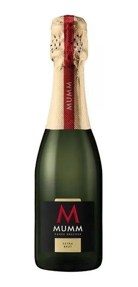 Champagne Mumm X 187