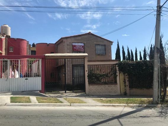 Casa En Venta En Lomas De Guadalupe, Chicoloapan