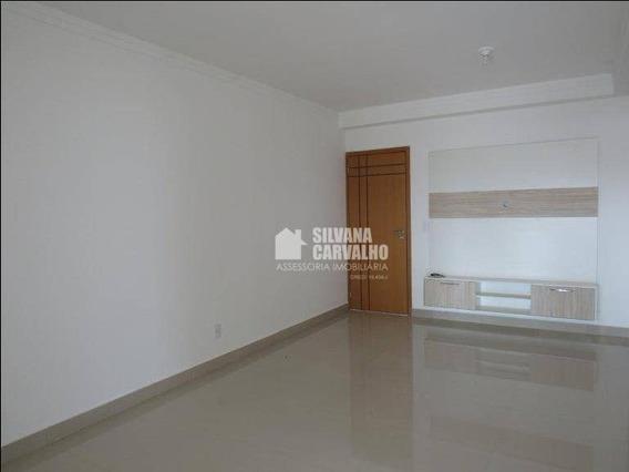 Apartamento Para Locação No Condomínio Green Park Em Salto. - Ap2372