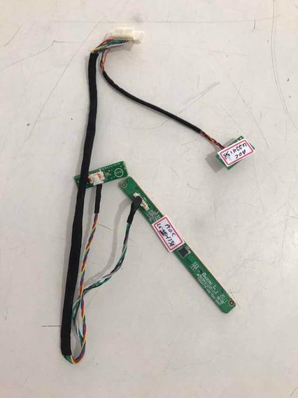 Sensor Remoto Original Aoc Le22h138