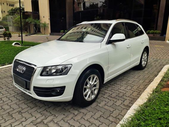 Audi Q5 2.0 T Ambiente 2012 Blindada