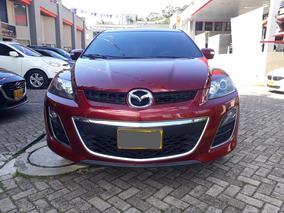 Mazda Cx7 Mod 2015 Vendo O Permuto