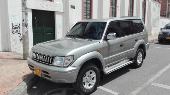 Toyota Prado Vx 2006