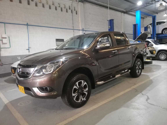 Mazda Bt-50 All New Profesional