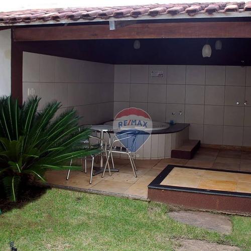 Motel Com 12 Suítes À Venda, 2400 M² - Centro - Goianinha/rio Grande Do Norte. - Po0003
