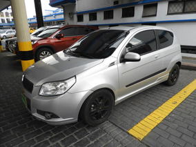 Chevrolet Aveo Emotion Mt 1600cc 4x2