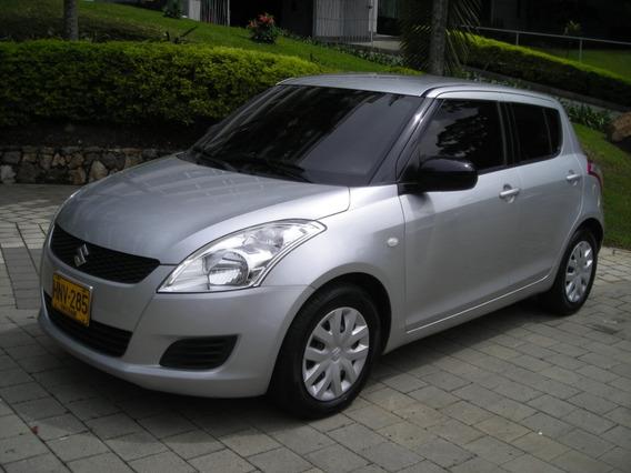 Suzuki Swift 1.4 Mecanico 2014