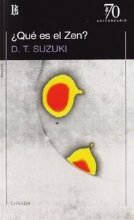 Que Es El Zen? - Suzuki