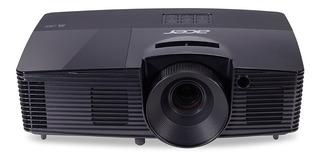 Proyector Acer X117 3600l Max Wxga 1920x1200 Usb