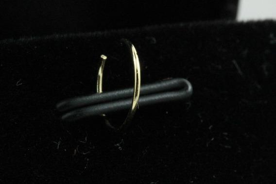 Piercing Ouro 18k Argola
