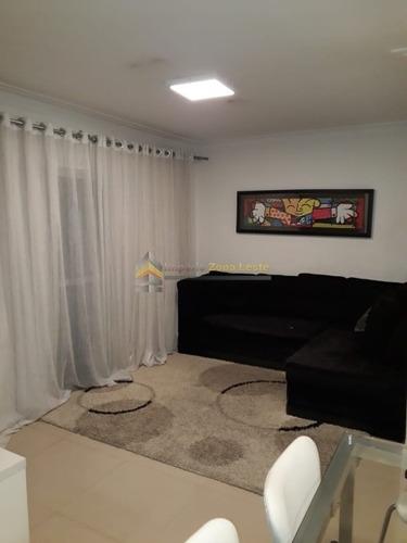 Apartamento  Para Venda No Bairro Da Penha, 3 Dorm, 1 Suíte, 1 Vagas, 77 M - 4772