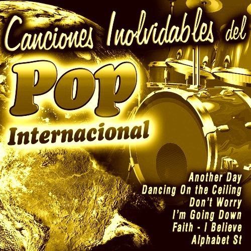 Coleccion Pop Internacional 12 Dvd Año (1970-2000) 1º Parte
