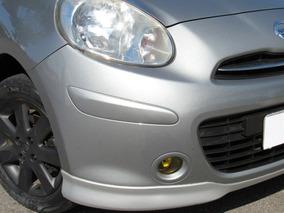 Nissan March 1.6 Sr 2013