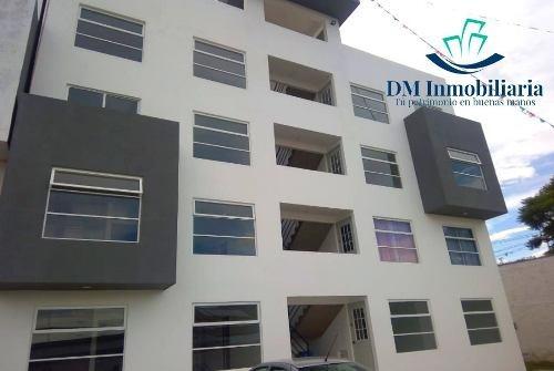 Departamentos Nuevos En Independencia Tehuacan Puebla