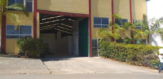 Bodega En Arriendo Centro Guarne 495-39175