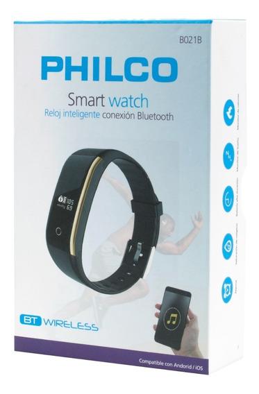 Smartwatch Bt | Philco