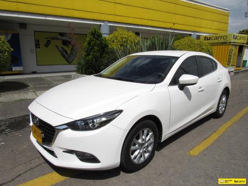 Mazda Mazda 3 Prime 2.0 Automático Sedán