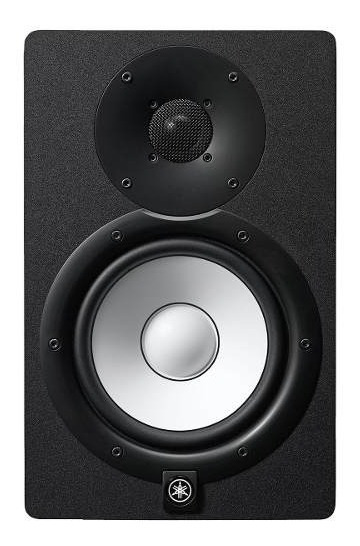 Monitor De Referência Hs7 95w Preto - Yamaha