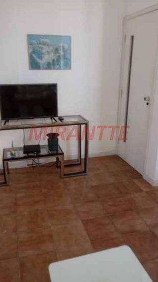 Apartamento Em Jardim Astúrias - Guarujá, Sp - 309484