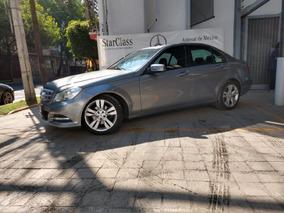 Mercedes-benz C Class 4p C 200 Cgi Exclusive Aut