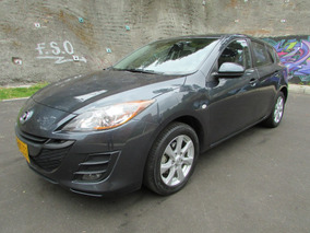 Mazda 3 All New Mt 1600cc Aa 2ab Abs Segundo Dueño