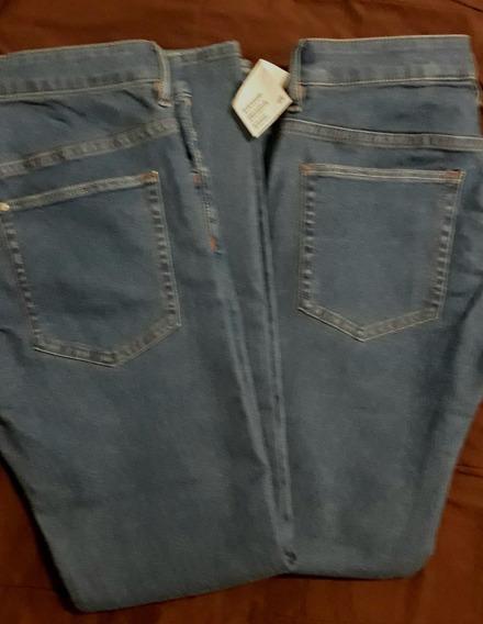 Paquete De 2 Pantalones H&m