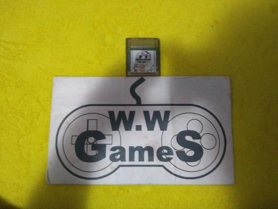 Game Boy Color - Championship 100%original