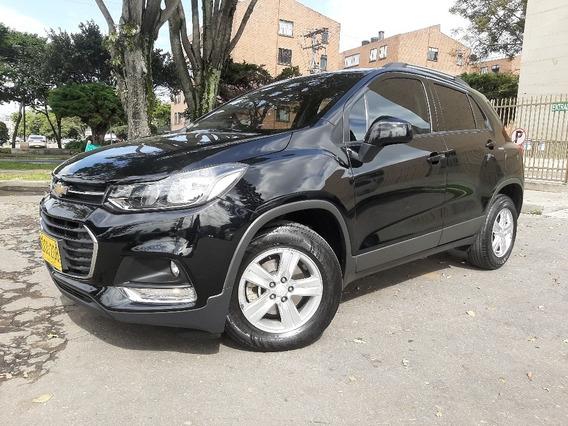 Chevrolet Tracker 2017 1.8 Ls Automática