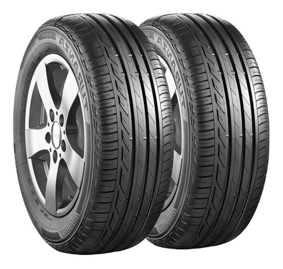 Paquete 2 Llantas 225/40 R18 Bridgestone Turanza T001 Ext Mercedes Xl 92w