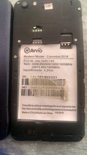 Vendo Targeta De Avvio Colombia 2018 Con Imei Original.