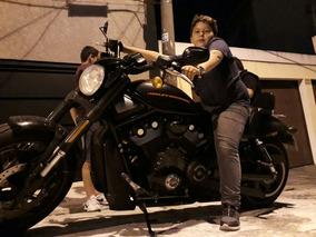Harley Davidson V-rod Rodnight