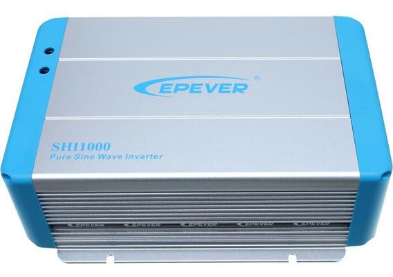 Inversor Senoidal 24v/220v 1000w Off-grid Epever Shi1000-22
