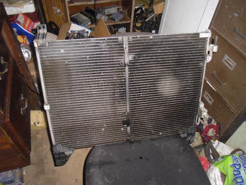 Vendo Condensador De Aire Acond. Ssqang Yong Rexton Año 2005