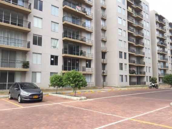 Apartamento En Caranday Las Palmas En Ricaurte
