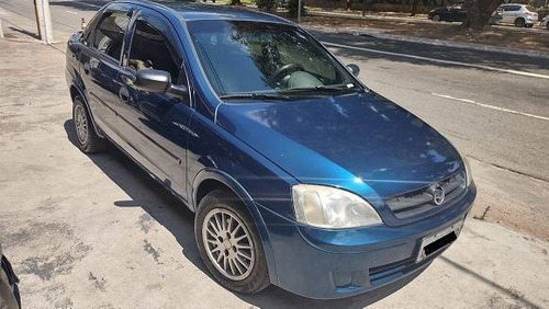 Chevrolet Corsa 1.0 Mpfi Sedan 8v Gasolina 4p Manual